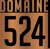 Domaine 524