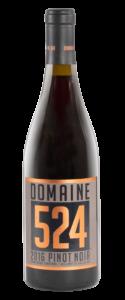 Domaine524-2016 PinotNoir-ArmstrongVineyard (1)