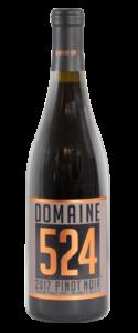 Domaine524-2017_PinotNoir_EolaAmityHillsCuvee (1)