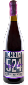 2017 Micheline Pinot Noir Reserve Bottle