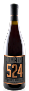 2018 Estate Pinot Noir Bottle (1)
